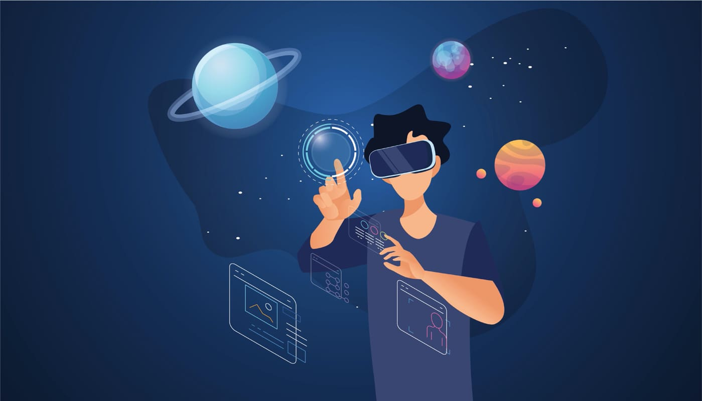 The Future is Now: Best 10 Educational VR Apps