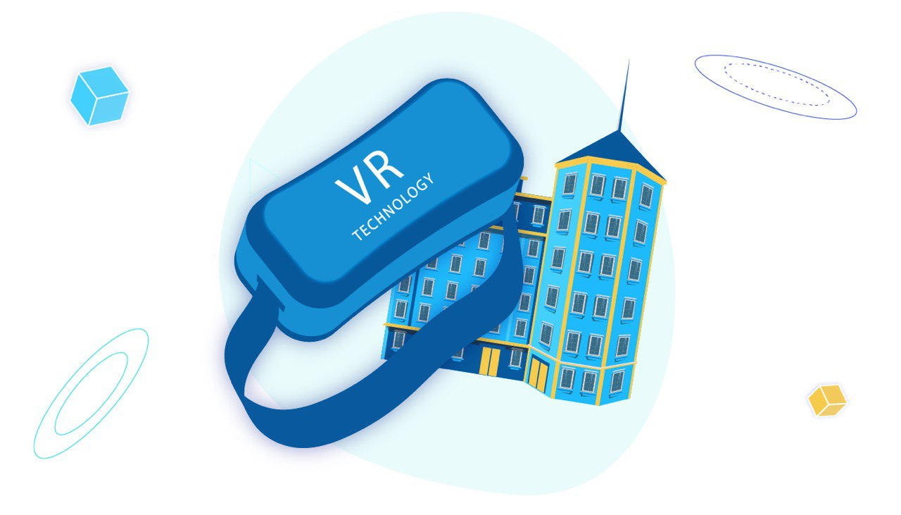Is Virtual Reality a New Game Changer for the Real Estate Field?