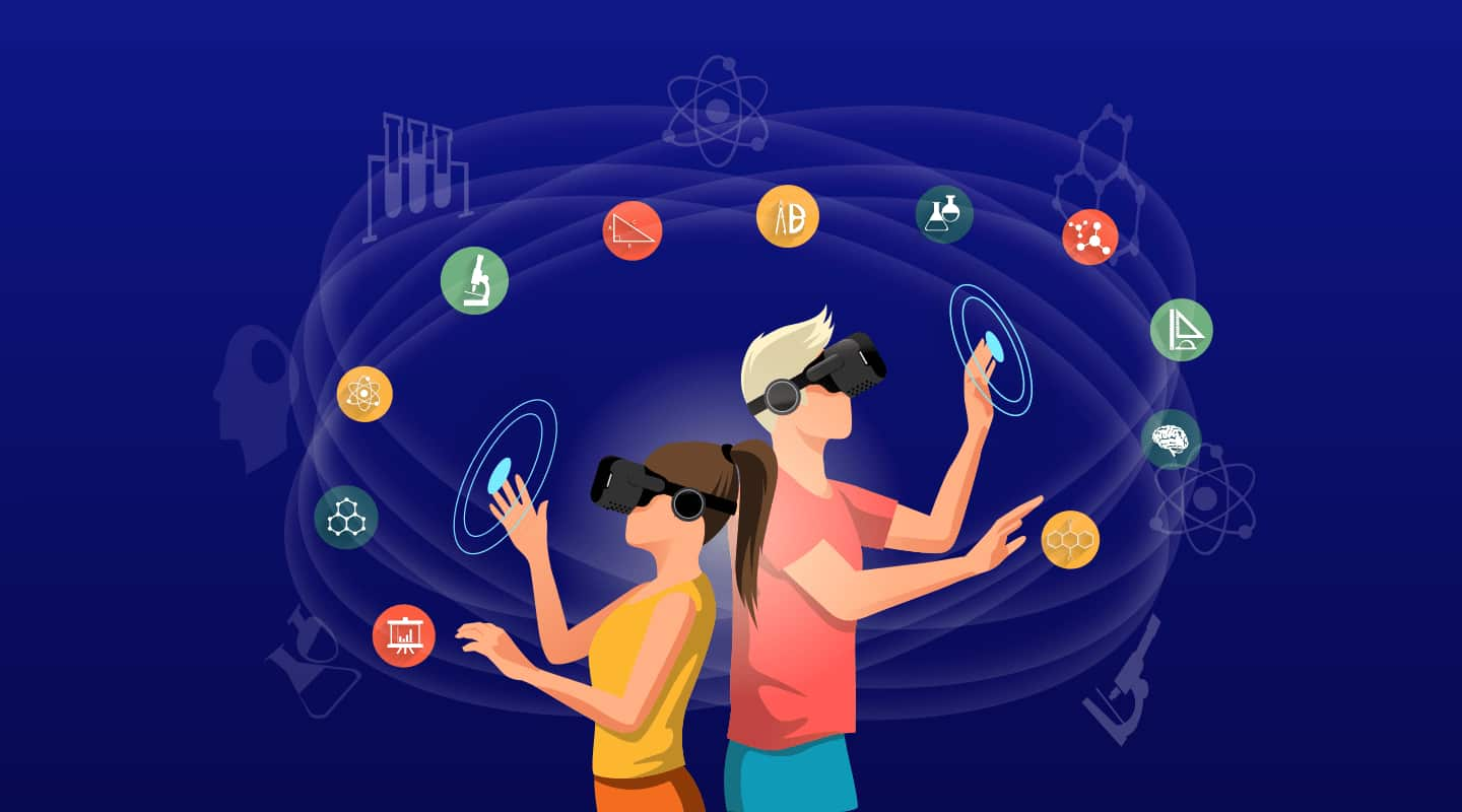 Usage of Virtual Reality in Education: Pros and Cons